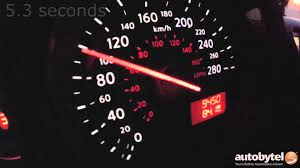 nissan maxima horsepower 2016 2015 nissan 370z nismo 0 60 mph test video u2013 350 hp 3 7l v 6 youtube