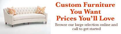 Portland Furniture Online Custom Upholstery Custom Sofas - Custom furniture portland