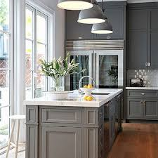 what color should i paint my kitchen with gray cabinets 10 best kitchen paint colors