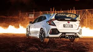 honda civic 2017 type r 2017 honda civic type r review roadtest