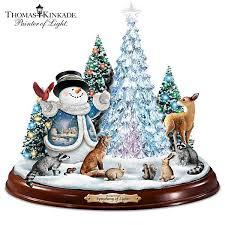 thomas kinkade lighted pictures 232 best thomas kinkade colektion images on pinterest christmas