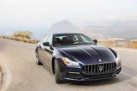 gray maserati 2017 maserati quattroporte s q4 granlusso one week review