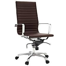 Herman Miller Executive Chair Bedroom Amusing Eames Style Office Lobby Black Leather Executive