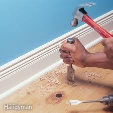 Repair Hardwood Floor Hardwood Floor Repair How To Patch A Hardwood Floor Family Handyman