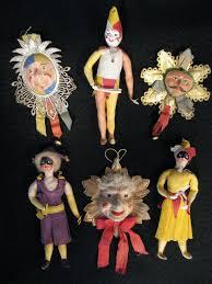 503 best dresden ornaments i images on antique