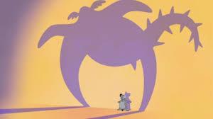 image pooh u0027s heffalump movie u0027s horns