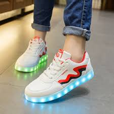 ladies light up shoes 27 00 buy now https alitems com g