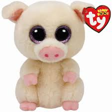 ty beanie boo u0027s piggly pig regular michaels