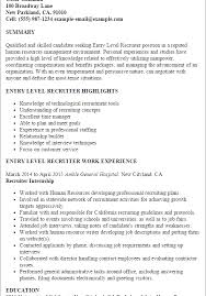 High Level Resume Resume Create A Cover Page How To Write Good Objective For Hr