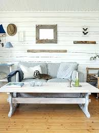 Coastal Style Coffee Tables Cottage Style Coffee Tables For Living Room Treasures