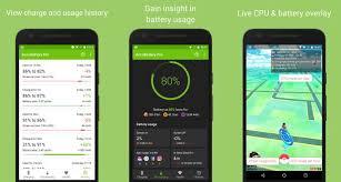 better battery stats apk apk accu battery the best battery monitor