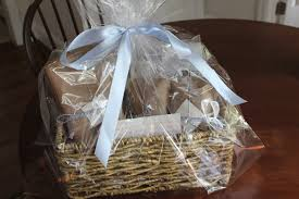 cello wrap for gift baskets 100 how do you wrap a gift basket classic
