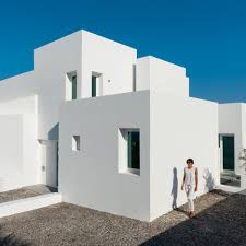 house design and architecture in greece dezeen