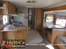 new 2002 wilderness fleetwood 39d bunks park model 540313