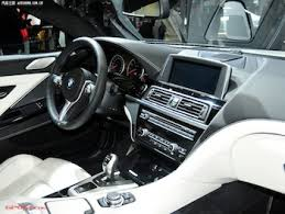 Bmw Opal White Interior Stunning 2013 M6 Coupe In Brilliant White Individual At 2012 Auto