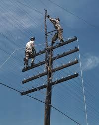 electrician wikipedia