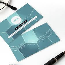 Business Cards Ideas For Graphic Designers Creative Business Cards 60 Really Creative Business Card Designs