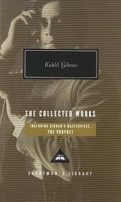 wedding wishes kahlil gibran kahlil gibran the collected works kahlil gibran 9780307267078
