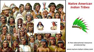 native indian tribes youtube