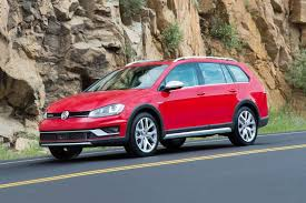 volkswagen models 2017 used 2017 volkswagen golf alltrack for sale pricing u0026 features