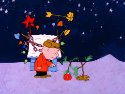 what is the meaning of christmas charlie brown