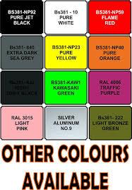 extra dark sea grey paint heat resistant 400ml aerosol spray