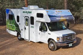 Camper Rentals Near Houston Tx Cruise America Standard Rv Rental Model