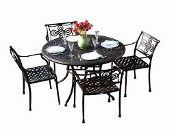 patio table lazy susan new restaurant patio furniture 11 in interior decor home with