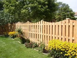 picture backyard fence ideas also wood backyard fence ideas
