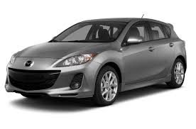 2013 mazda mazda3 i touring 4dr hatchback specs and prices