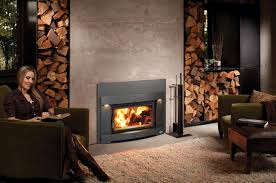 small wood stove fireplace insert burning wood stove fireplace