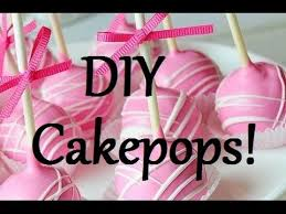 diy starbucks cake pops how to make cake pops without a mold
