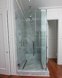Manhattan Shower Doors by Omg Shower Doors Custom Glass Long Island Shower Doors Mineola Ny