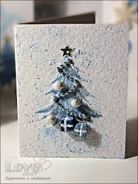Ideas For Decorating Cards Handmade Christmas Card Ideas Home Decorating Ideas