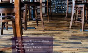 uveeco commercial floor finishes