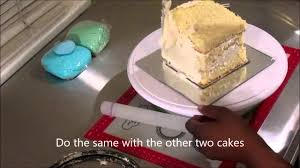 baby shower baby block cake youtube