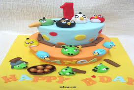 birthday cake ideas for 1 year old boys 4