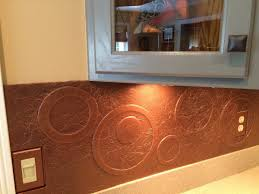 Copper Kitchen Backsplash Ideas 28 Diy Backsplash Kitchen 24 Low Cost Diy Kitchen