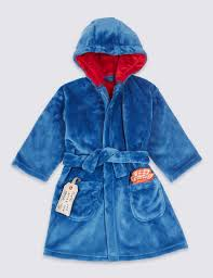 boys pyjamas u0026 nightwear dressing gown for boys m u0026s