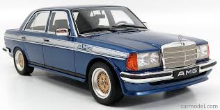 mercedes w123 amg otto mobile ot221 scale 1 18 mercedes e class 280e w123