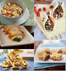 menu ideas for hosting a mediterranean style summer party