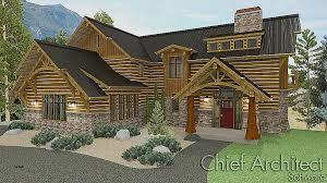 custom mountain home floor plans custom mountain home floor plans new chief architect home design