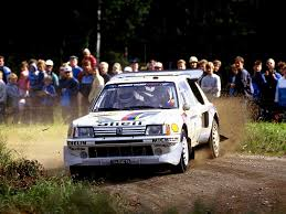peugeot 205 group b peugeot 205 t16 rally wallpaper 1024x768 21179