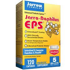 jarrow formulas jarro dophilus eps 5 billion 120 veggie caps