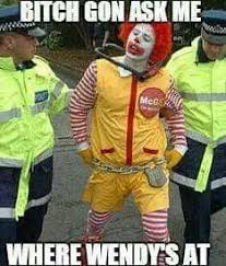 Ronald Meme - pin by andrea leffel matthews on too funny pinterest memes
