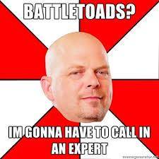 Battletoads Meme - blank c6a3ced182b2664aa51925a1f97e02ab jpg