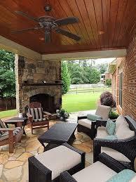Houzz Backyards Beautiful Outdoor Patio Designs Backyard Patio Design Ideas