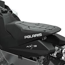 heated seat polaris snowmobiles