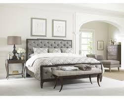 darvin furniture bedroom sets hollywood regency inspired bed with deeply hand tufted headboard