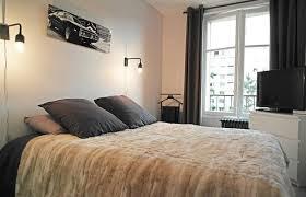 chambre blanche et idées pour décorer une chambre moderne